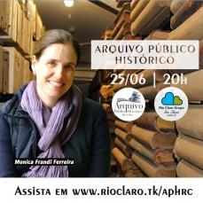 Live do Arquivo